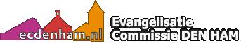 Evangelisatie Commissie Den Ham Logo